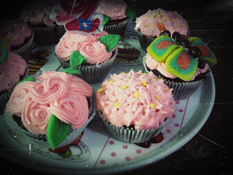 cupcakes-buttercream