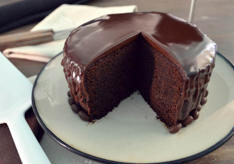 Red Wine Chocolate Cake Recipes — Dishmaps