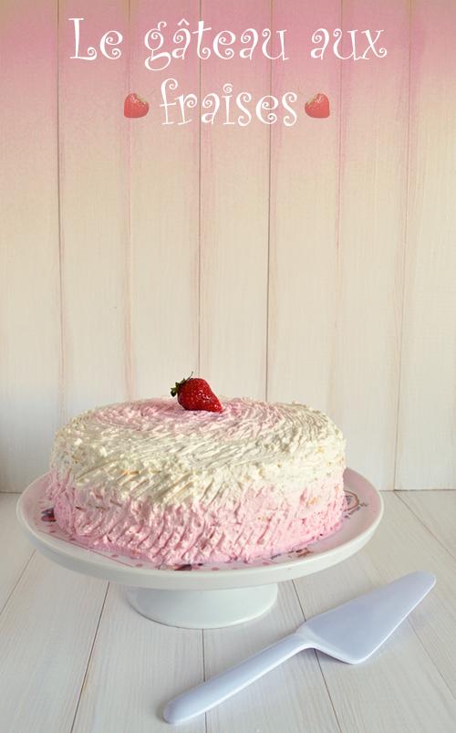 Torta Ledeni vjetar, Icy WInd Cake