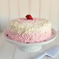 Ledeni vjetar, Icy Wind cake