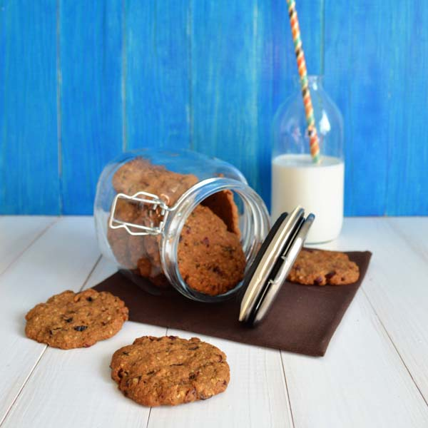 oatmeal cookies, oat flakes cookies